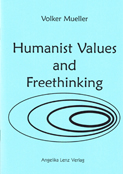 Bild Humanist Values and Freethinking
